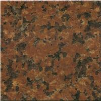 Maple Red Granite, G562 Granite