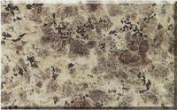 Leopard Yellow Granite