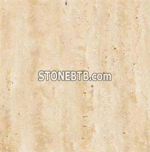 Travertine Gold Marble