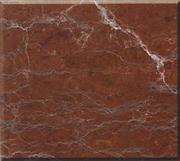 Red Coral Marble