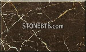 Deep Brown Granite