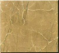 Golden Marble Slab