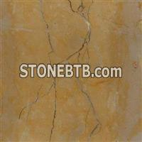 Brown Net Marble