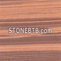 Forest Red Marble