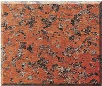Balmoral Red Coarse Granite