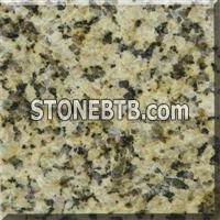 Chryanthemum Yellow Granite