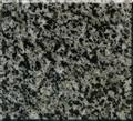 Snow Flake Black Granite