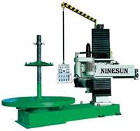 Stylobate Cutting Machine