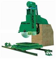 Multiblade Block Cutting Machine