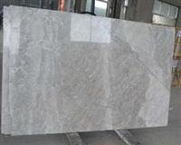 very cheap grey marble