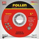 Type 1 5InDx0.062InTx7/8InH A46 Cutting Off Wheel