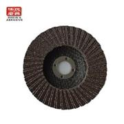 China Wholesale 115x22mm Abrasive Tool Polishing Abrasive Flap Disc