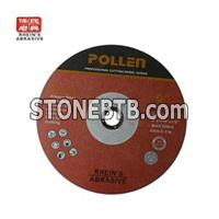 9 INCH 230x1.6x22.23 Free Hand Abrasive Stainless Steel Cutting Wheel