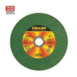 Superior Performance 100x2.0x16mm Type 41 Abrasive Cutting Disc