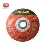 OEM 115x6.0x22.23mm Metal Depress Center Grinding Wheel