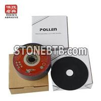 115x1.0x22.23 Diameter 4.5 Inch Excellent Sharpness Cut Off Wheel