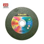 High Strength 4''107x1.0x16mm Type 41Abrasive Cutting Disc For Inox