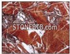 Eretria Red Marbles