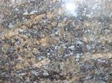 Shandong Red Polished Granite Slab