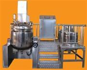 Weighting Filling Machine