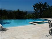 Beaumaniere, Belvedere Limestone Pool Coping
