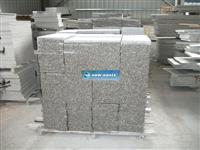 China Granite Peach Red G687