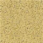 Yellow Galaxy Quartz Stone Slab KF-014