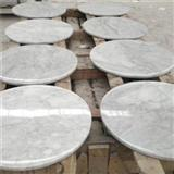 artificial marble color quartz table top