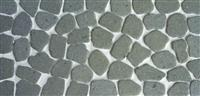 Grey Classic Stepping Stone