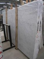 Cararra White Slab