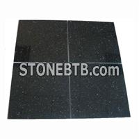 Galaxy Black Granite Tile