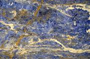 Blue Sodalite marble