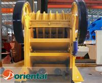 1200*1500 Modular Jaw Crusher