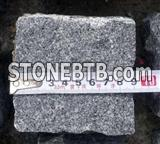 G654 Cubic Stone