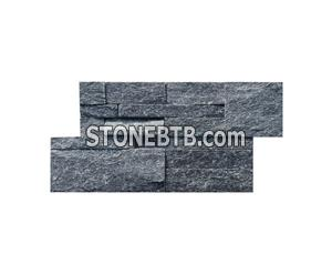 Black Quartzite Culture stone