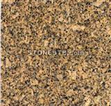 Imported golden granite