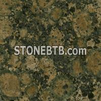 Brown Finland granite