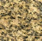 Flamed beige granite