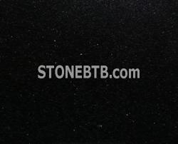 Black China granite