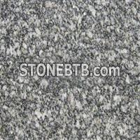 Grey granite pattern