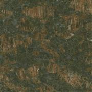 Polished brown granite