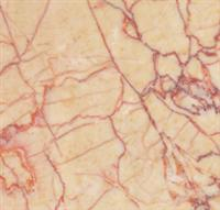 Chinese pink marble