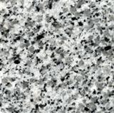 Fujian white granite