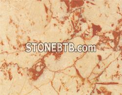 Red Turkey marble