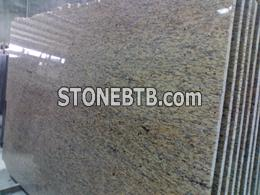 China yellow slab
