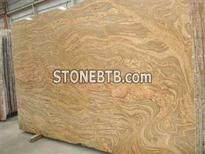 Imported beige stone