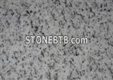 White China granite