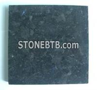 Blue Indian granite