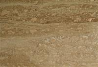 Brown Iran travertine