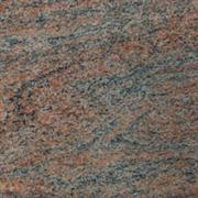 Imported multicolor granite